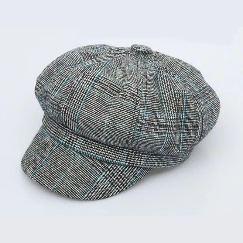 贝雷帽制作