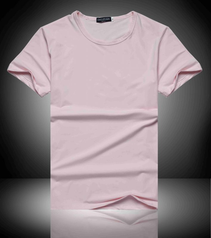 休闲半袖T恤