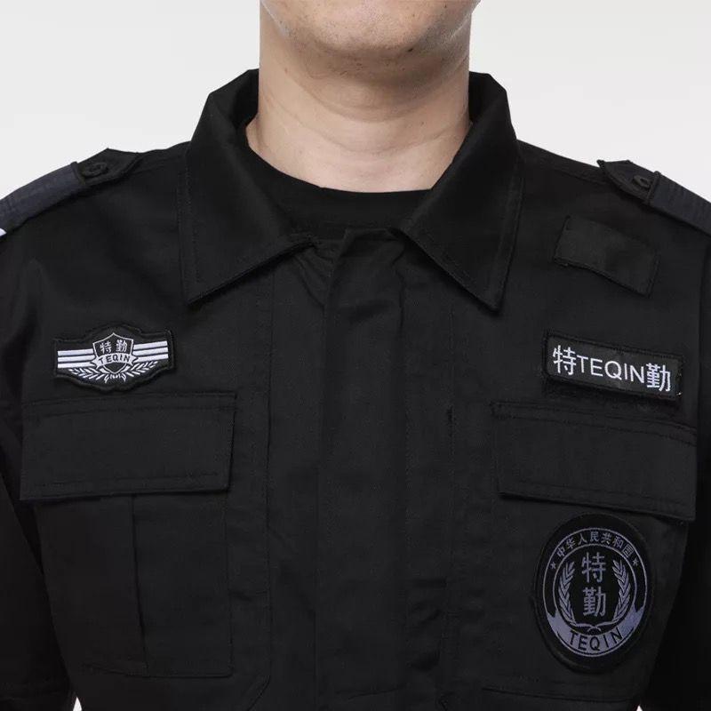 执法制服精品男装
