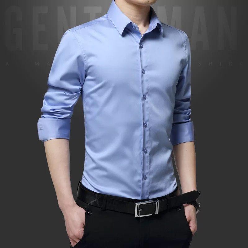 高级得定制衬衫面料有哪些?