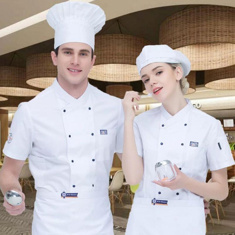 厨师服定做款式有哪些?