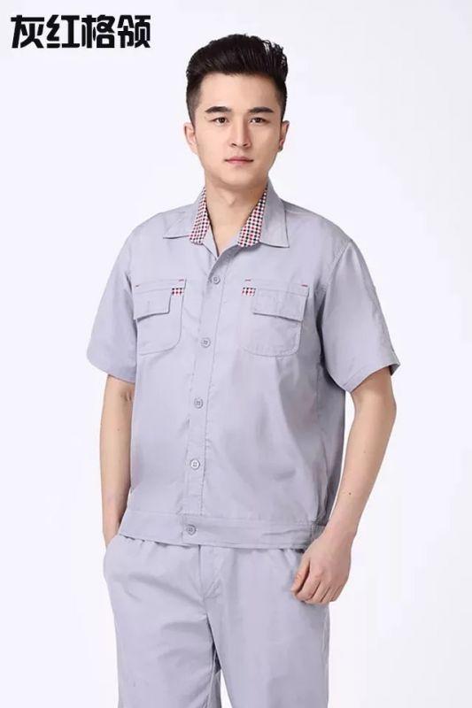 薄款短袖护士服有哪些颜色可选?