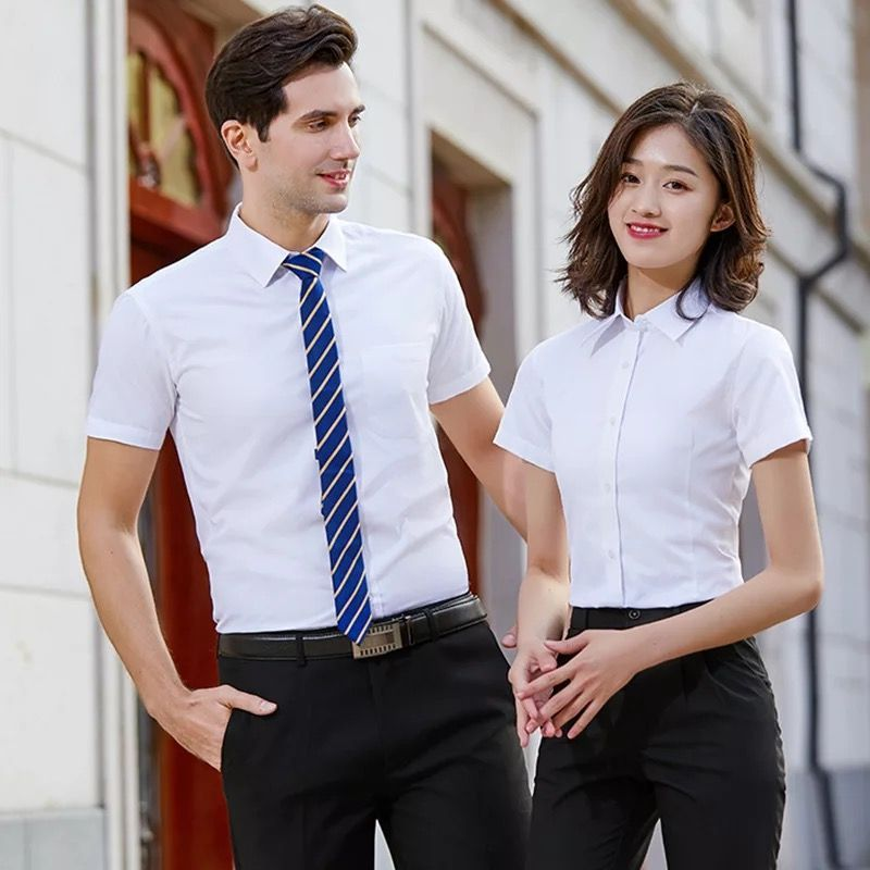 应该如何选择夏季东莞工作服