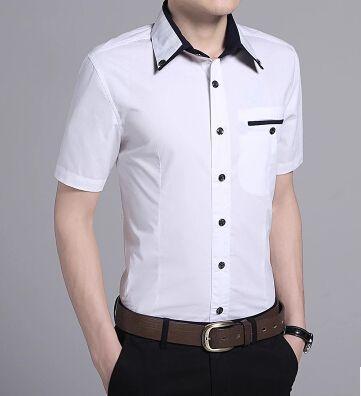 定做衬衫怎么选择纽扣?