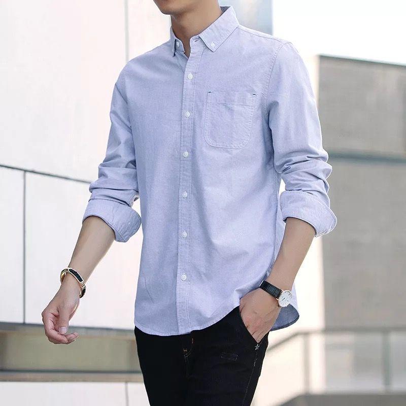 你知道免烫衬衫的优势有哪些吗?