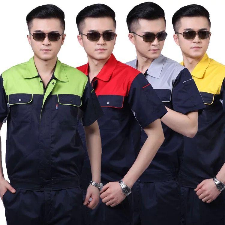 定制POLO衫当东莞工作服有哪些好处?