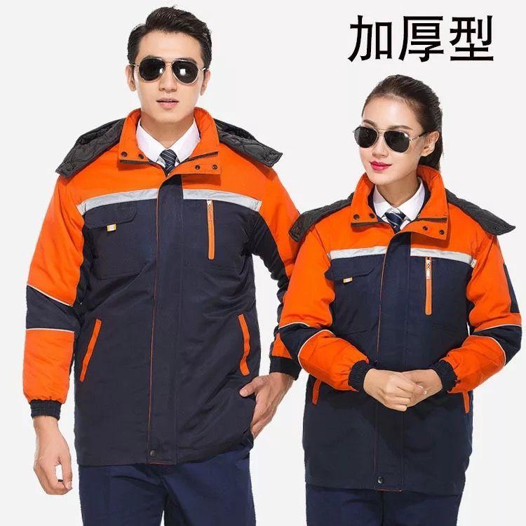 工人穿定制东莞工作服装有什么重要意义