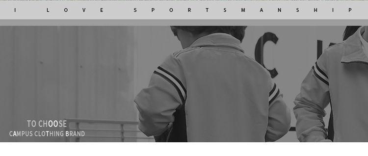 2019幼儿园园服 春季新款小学生校服 春秋装套装男女儿童纯棉班服