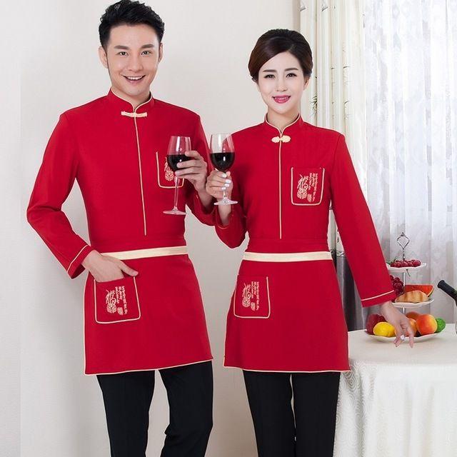 传统工作服与现代工作服对比,如何挑选适合自己的工作服