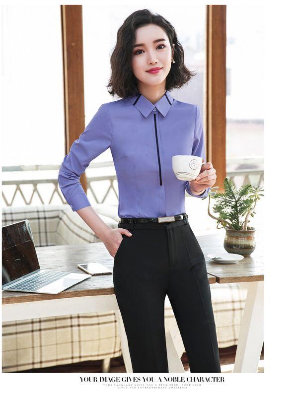 不同职业定制衬衫如何挑选颜色?怎样搭配好看?