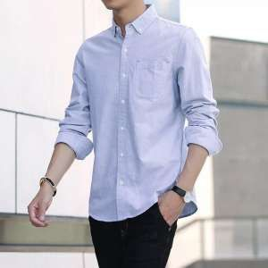 定制衬衫的流程以及如何穿好定制衬衫?